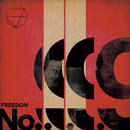 FREEDOM No.9 CD + Blu-ray