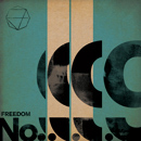 FREEDOM No.9 CD ONLY