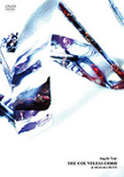 Angelo Tour「THE COUNTLESS CORD」at AKASAKA BLITZ 通常盤