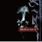 HETERODOX 初回限定盤(CD10曲+DVD)