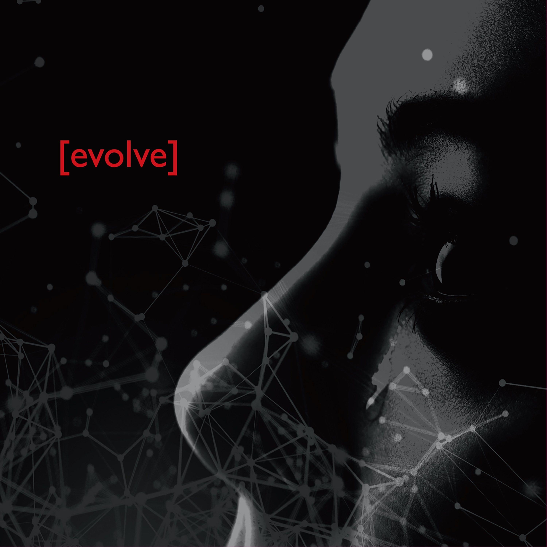 【通常盤】 [evolve]